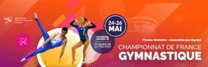 GAF Résultats des Championnats de France Equipes - Catégories Nationales - SAINT-QUENTIN-EN-YVELINES