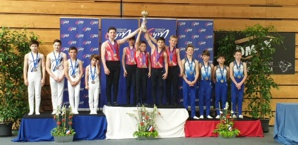 GAM-GAF Résultats des Championnats de France Equipes B- Catégories Nationales - VALENCIENNES