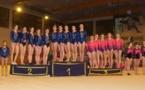 GAF - Championnat départemental Equipes - ANNECY ALLOBROGE - 11 FEVRIER 2017