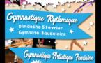 GR - Championnat départemental - ANNECY - 5 FEVRIER 2017