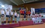 GAF-GAM - Palmarès Championnat ZONE DIR -  LYON