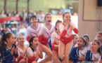 GAM-GAF :  Palmarès compétitions Equipe Département FEDERAL B - THONON & RUMILLY