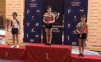 GAM-GAF :  Palmarès compétition Performances Individuels  - REGION  -  JASSANS