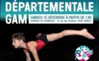 Compétition Départementale GAM - Nationale et Fédérale - ANNECY