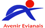 AVANIR EVIANAIS EVIAN