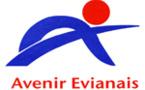 AVENIR EVIANAIS EVIAN