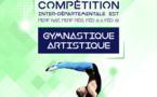 Compétition Inter-Départementale GAM-GAF Indiv. - Nationale et Fédérale - Bellegarde