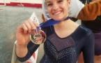 GAM-GAF Résultats des Championnats de France Individuels - MOUILLERON-LE-CAPTIF