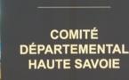 Compétition GAM Départementale samedi 14 décembre à ANNECY