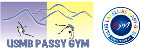 USMB PASSY GYMNASTIQUE