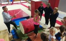 Rendez-Vous Gymniques ALLOBROGE ANNECY